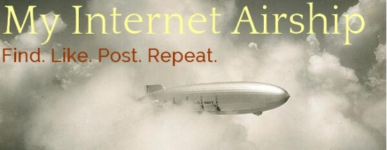 My Internet Airship